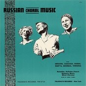 Russian Choral Music Songs