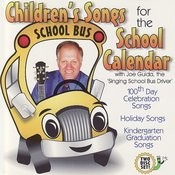 Children's Songs For The School Calendar Songs