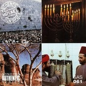 Authentic Israel Songs