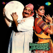 Gopichand Jasoos Songs