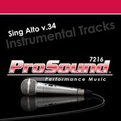 Sing Alto v.34 Songs