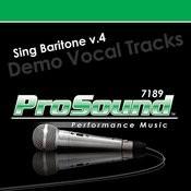 Sing Baritone v.4 Songs