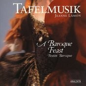 A Baroque Feast (Festin Baroque) Songs