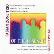 Of The Essence Songs