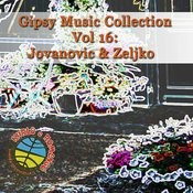Gipsy Music Collection, Vol.16 Songs