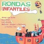 Rondas Infantiles 3 Songs
