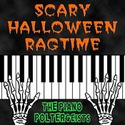 Scary Halloween Ragtime Music Songs
