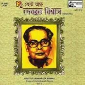 Best Of Debabrata Biswas - Vol - 2 Songs