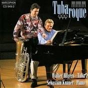 Tubaroque Songs