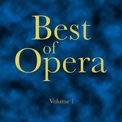 Best Of Opera Vol. 1 - Verdi, Mozart, Wagner Songs