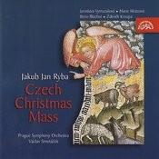 Ryba: Czech Christmas Mass Songs