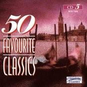 50 Favourite Classics (Vol 5) Songs
