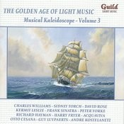 The Golden Age Of Light Music: Musical Kaleidoscope, Vol.3 Songs