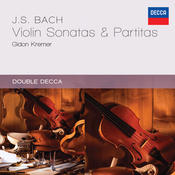 Bach, J.S.: Violin Sonatas & Partitas Songs