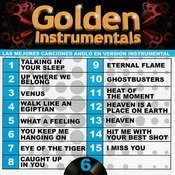 Golden Instrumentals, Vol. 6 Songs