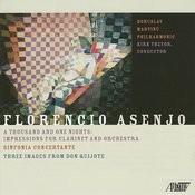 Sinfonia Concertante Songs