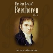 The Very Best Of Beethoven Vol. 1 Songs