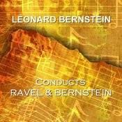 Plays Ravel & Bernstein Songs