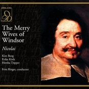 The Misery Wives Of Windsor: Act I,