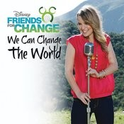 We Can Change The World (Featuring Bridgit Mendler) Songs