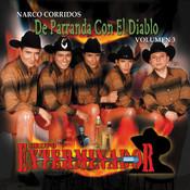 Narco Corridos, Vol. 3 : De Parranda Con El Diablo Songs