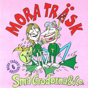 Små Grodorna & Co Songs