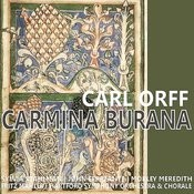 Carmina Burana: Part Two - In The Tavern Song