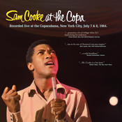 Sam Cooke At the Copa Songs
