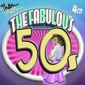 Fabulous Fifties (50s) Songs