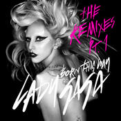 Born This Way (The Remixes Pt. 1) Songs