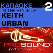 Your Everything (Karaoke Lead Vocal Demo)[In The Style Of Keith Urban] Song
