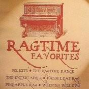 Ragtime Favorites Songs