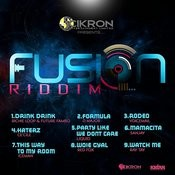 Fusion Riddim Songs