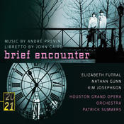 Previn: Brief Encounter Songs