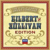 Gilbert & Sullivan Collection Songs