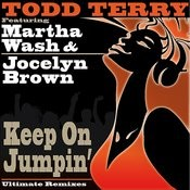 Keep On Jumpin' (Ultimate Remixes) Songs