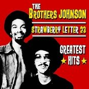 Strawberry Letter 23 - Greatest Hits Songs