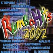 Rumbahits 2002 Songs