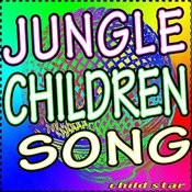 Jungle Children Song (Tv Series Theme Song) Songs