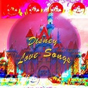 Disney Love Songs Songs