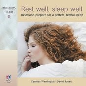 Rest Well, Sleep Well Songs