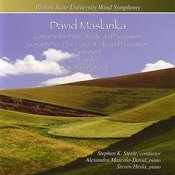 David Masalanka - Wind Symphony Songs