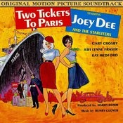 Two Tickets To Paris (Music From The Original 1962 Motion Picture Soundtrack) Songs