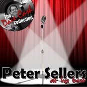Peter Sellers At His Best - [The Dave Cash Collection] Songs