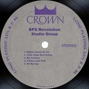 Bps Revolution Songs