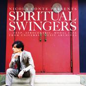 Nicola Conte Presents Spiritual Swingers Songs