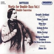 Giovanni Bottesini, Complete Works For Double Bass, Vol. IV Songs