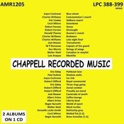Chappell's Library Lpc388-399 Songs