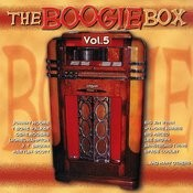 Boogie Woogie History Vol.5 Songs