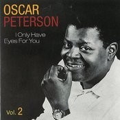 Oscar Peterson Vol. 2 Songs